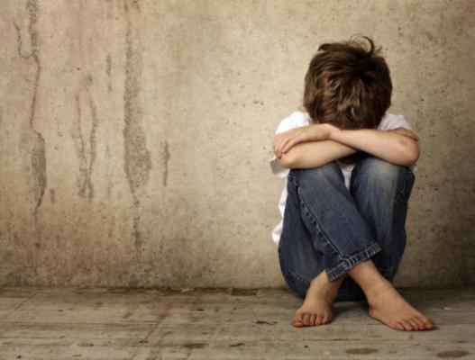 Síndrome do Pânico infantil: O que causa esse transtorno (foto: internet)