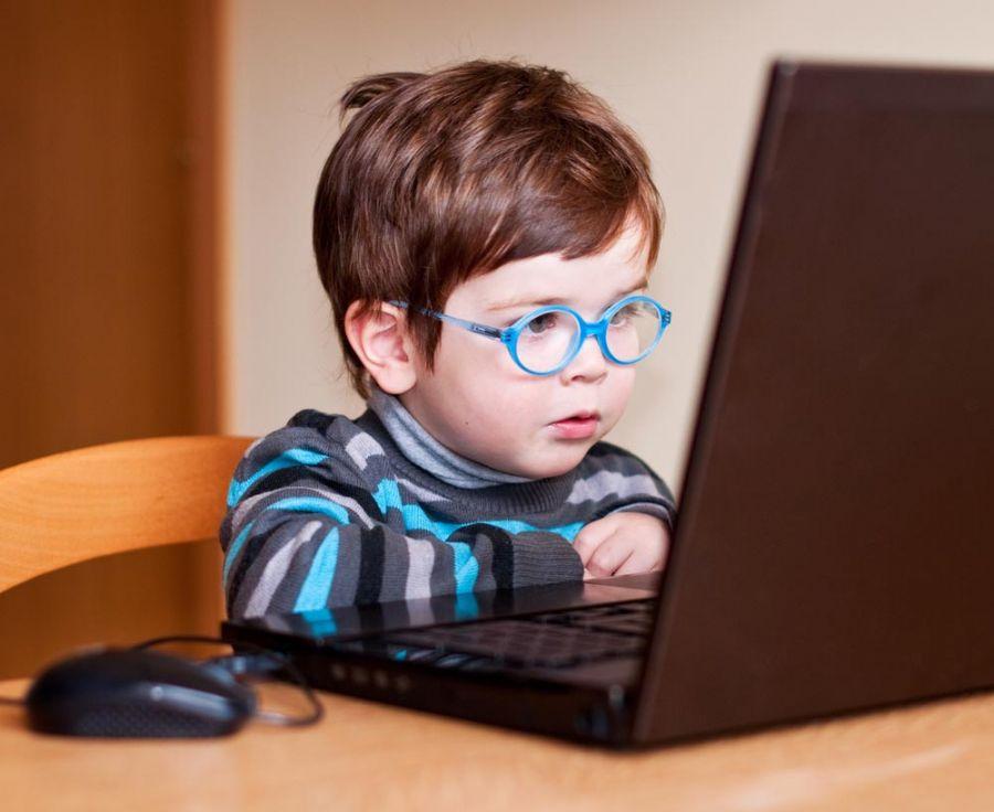 3 Softwares para Crianças Usarem o Computador (foto: internet)
