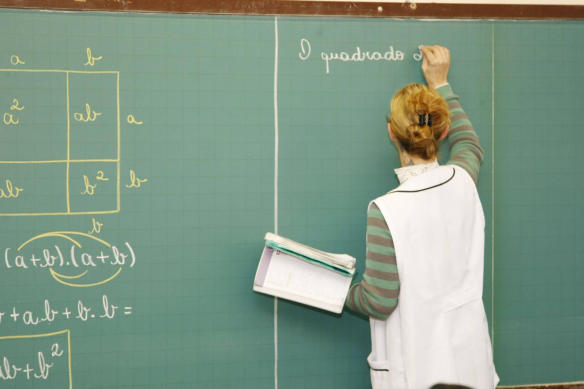 Por que os Professores Usam Jaleco? (Foto: internet)